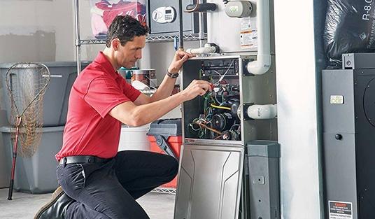 furnace repair brampton ontario