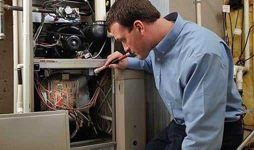 home furnace repair brampton ontario